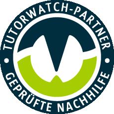 Logo Tutorwatch